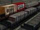 Vagones plataforma RENFE MMQ (Tipo MM2)