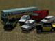 Pack Vehiculos Servicio Público (años 60-70-80)