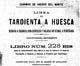 Libro Itinerario Norte Tardienta Huesca