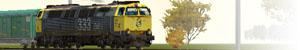 Locomotoras diesel
