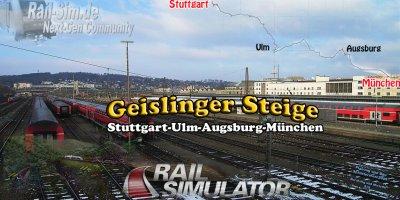 Geislinger Steige