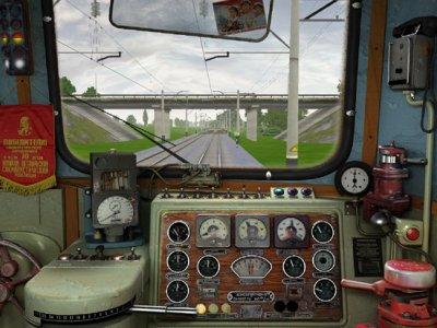 Cabina TEP10-082