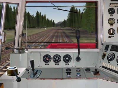 Cabina D255