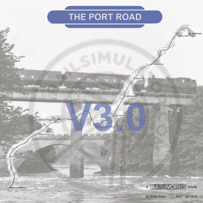 The Port Road