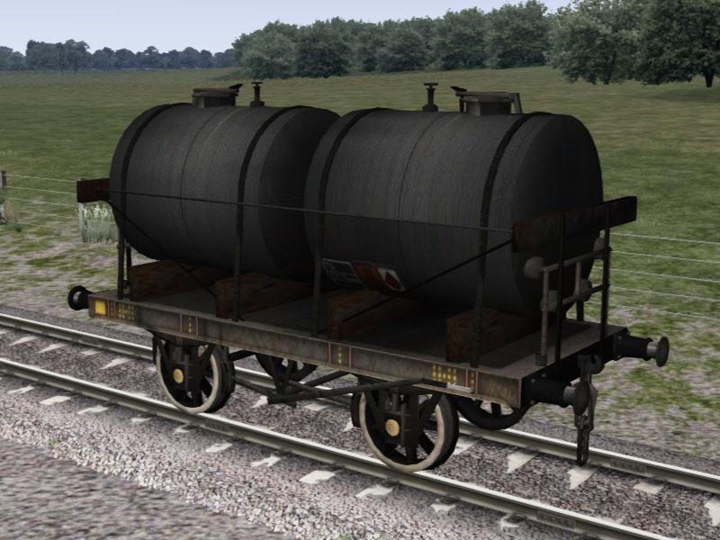Twin Tank A